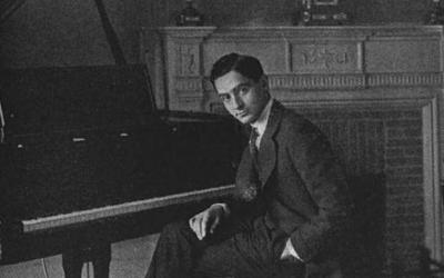 Irving Berlin: Nine Rules for Writing Popular Songs