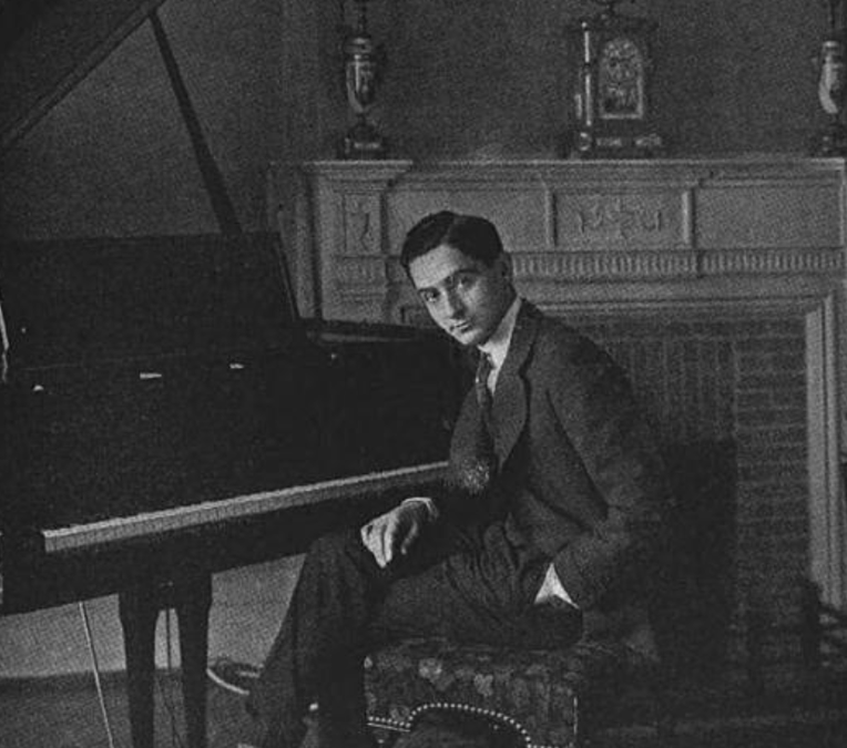 Irving Berlin: Nine Rules for Writing Popular Songs
