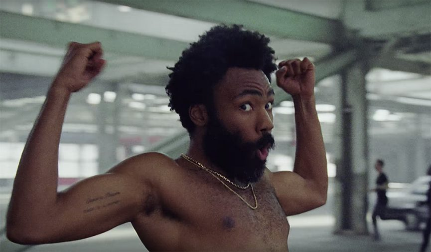 """Did Childish Gambino plagiarize in """"This Is America""""? [answer: no]"""
