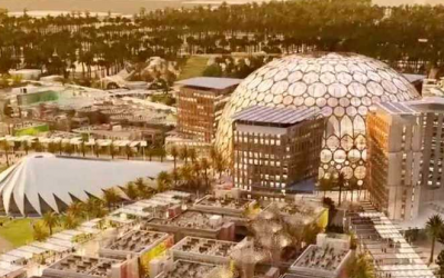 This Is Our Time – Expo 2020 anthem